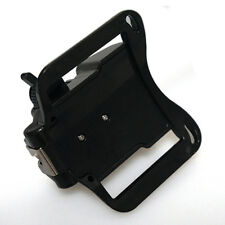 Strong Fast Loading Waist Belt Buckle Mount Camera Clip Adapter for DSLR