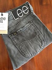 Lee 101S The  Original Slim Rider Jeans Style # L97073GJ (W32) $229
