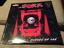 "TORA - HOT RAIN 12"" MAXI DISCO - GERMANY INNOVATE COMMUNICATION 83"