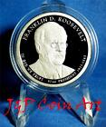 2014 S DOLLAR FROM US MINT PROOF SET FRANKLIN D ROOSEVELT 32ND PRESIDENT #1