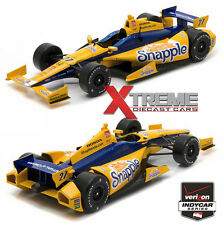 GREENLIGHT 10971 1:18 2015 #27 MARCO ANDRETTI SNAPPLE IZOD INDY CAR RACING