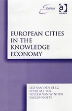 EURICUR Series (European Institute for Comparative Urban Research): European...