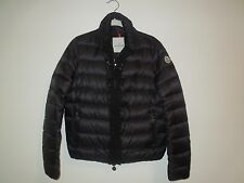 Womens, Moncler, Puffeer, Jacket, Black, Size 0