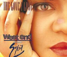 WEST END Feat. SYBIL - The love I lost