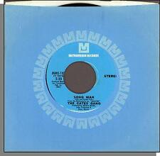 """The Cates Gang - We All Got To Help Each Other + Song Man - 7"""" 45 RPM Single!"""