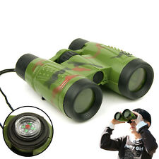 New Kids Surveillance Scope Binoculars Telescopes With Neck Strap Toy Gift
