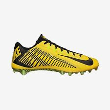 New Men's Nike Vapor Carbon Elite 2014 TD Football Cleats 631425 702 Size 13