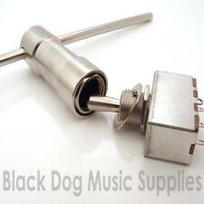 Guitar switch nut spanner / wrench / Luthier Tool