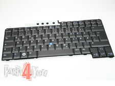 Dell originale de Latitude d830 TASTIERA KEYBOARD TEDESCO Precision m65 m4300 NUOVO