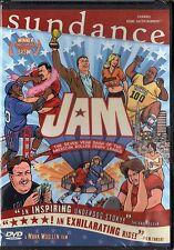 Jam (DVD, 2009) Roller Derby