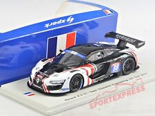 NEW 1/43 Spark SF092 Renault RS.01, GT Tour 2015, #88