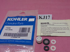 NEW KOHLER 76386 FLOW CONTROL SET  NEW free shipping