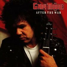 Gary Moore: After The War - CD ed. 1989