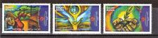 SOUTH AFRICA, 2002 WORLD SUMMIT, SG 1386-8 MNH, SINGLE SET