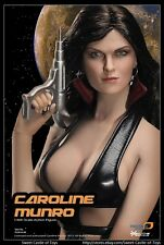 1/6 Phicen StarCrash Caroline Munro Collector Figure w/New Super Flexible Body