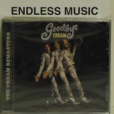 CREAM 'GOODBYE' 6-TRACK CD SEALED