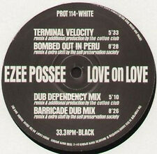E-ZEE POSSEE (DR. MOUTHQUAKE) - Love On Love - Protein