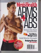 Men's Health Arms + Abs 2016 101 Gut Melting Exercises 20 Workouts (E1-35)