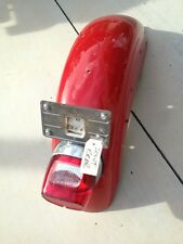 indian scout rear fender red gilroy roadmaster vintage deluxe springfield oem 02