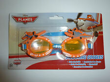 Disney PLANES 3D Swimming Goggles NEW in PACK