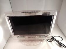 "RCA Digital Stream 13.3"" Computer Monitor LCD TV USB VGA HDMI (#M773)"