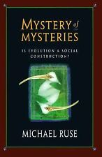 Mystery of Mysteries : Is Evolution a Social Construction