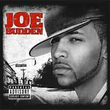 Budden, Joe: Joe Budden Extra tracks, Explicit Lyrics, E Audio CD