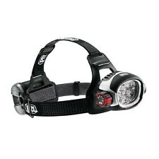 Petzl ULTRA RUSH Headlamp E52H, extreme powerful, 760 Lumen, ACCU 2 Ultra