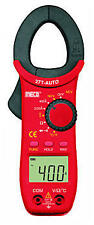 100% Original Meco Digital Clamp Meter 27T-Auto 600A AC Auto Ranging.