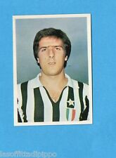 I CALCIATORI 77-78 - PLAYMONEY -Figurina n.110- SCIREA - JUVENTUS -NEW
