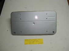 Mercedes-Benz W202 C230 C280 front license place base 202 885 08 81
