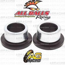 All Balls Rear Wheel Spacer Kit For Yamaha YZF 426 2001 01 Motocross Enduro New