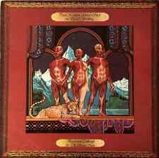 PAUL KANTNER, GRACE SLICK & DAVID FREIBERG - Baron Von Tollbooth & Chrome Nun LP