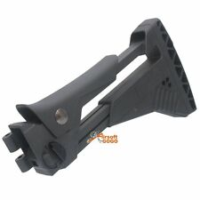 WE IdZ Future Soldier Design Folding Stock  for WE 36C G39 Airsoft AEG GBBR