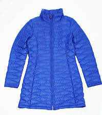 PATAGONIA FIONA PARKA BLUE SIZE SMALL