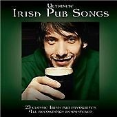 Various Artists - Ultimate Irish Pub Songs (2008)