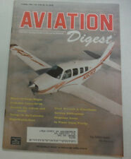 Aviation Digest Magazine Noyer At Large NTSB October 1996 052015R
