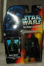 KENNER TOYS STAR WARS Darth Vader Power of force NEW  figure hot