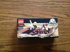 LEGO 7104 Desert Skiff - New, Factory Sealed