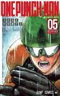 ONE PUNCH MAN vol.5 Japan comics Manga / Ship w/in 24hrs