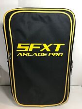 Street Fighter X Tekken Arcade Pro Fight Stick Bag Capcom New