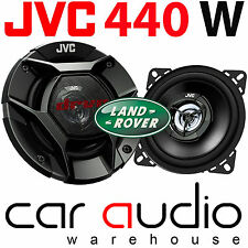 Landrover Discovery (Defender 90/110) JVC 10cm 440 Watts Front Dash Car Speakers