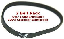 2 PK -  PJ373  Replacement Belt for Husky Air Compressors, Fits H1504ST A700062