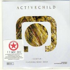 (EQ660) Activechild, Subtle Ft Mikky Ekko - 2013 DJ CD