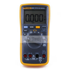 Fluke 18B+Digital Multimeter  Backlight LED