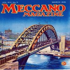 D093 HUGE COLLECTION OF MECCANO SUPERMODELS AND MANUALS 1906-1989