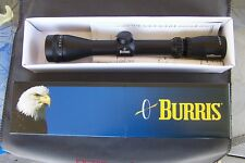 Burris Timberline 4.5-14x32mm Rifle Scope *NIB*