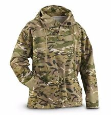 Military MultiCam Anorak Jacket MEDIUM