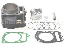Cylinder Body Assembly For CF250cc Water-cooled ATV Go Kart Moped Scooter Taotao