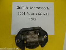 01 POLARIS XC 600 sp? xp? EDGE 02? 03? x? BRAKE CALIPER BRAKES